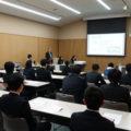 《 富山県 グローバル人材活用促進事業 》『ジョブミーティング in Toyama』を開催しました